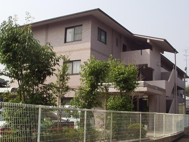 アモーレ京田辺
