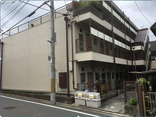 武村マンション